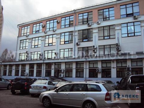 Продажа офиса пл. 48 м2 м. Бауманская в бизнес-центре класса В в . - Фото 5