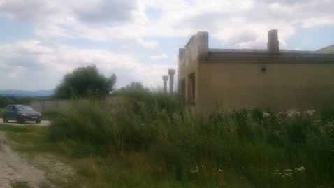 Продается имущественный комплекс 3 300 кв.м. в г.Белогорск - Фото 1