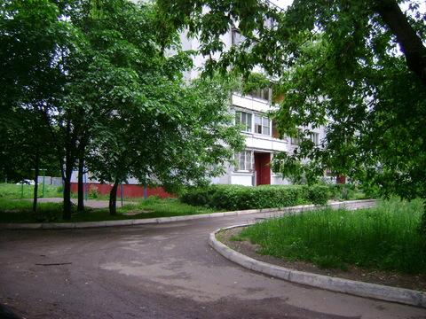 2 комнатная квартира с изолированными комнатами в тихом дворе - Фото 2