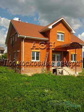Варшавское ш. 29 км от МКАД, Сатино-Русское, Коттедж 180 кв. м - Фото 4