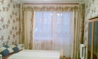 Посуточно квартира в сипайлово Уфы, Квартиры посуточно в Уфе, ID объекта - 320935289 - Фото 1