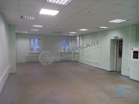 Офис 214 кв.м, площадь Победы - Фото 1