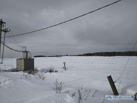 Продам землю в Нагорном - Фото 4