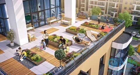 Продажа 1-комнатной квартиры во Всеволожском районе, 36.6 м2 - Фото 5