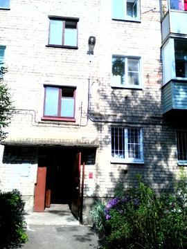 Кострома 1-к квартира, 31 м2, 1/5 эт. - Фото 1