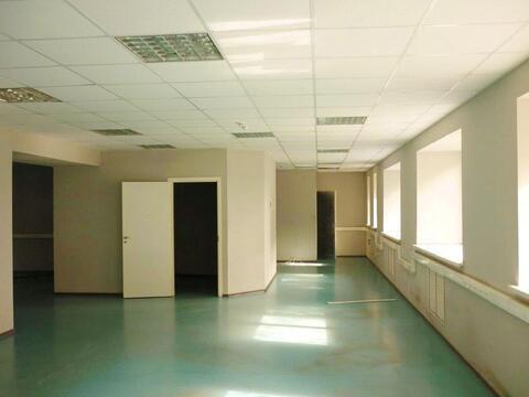 Аренда офисного блока 268 кв.м.(1-й этаж) м.Дубровка - Фото 2