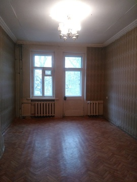 Продаётся 1-комнатная квартира г.Жуковский, ул.Чкалова, д.37 - Фото 1