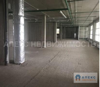 Продажа магазина пл. 12853 м2 м. Выхино в торговом центре в Вешняки - Фото 2