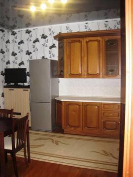 Сдаётся 3 комнатная квартира в историческом центре г Тюмени - Фото 4