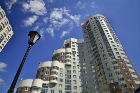 1 комнатная квартира в новом доме Екатеринбурга по низкой цене! - Фото 1