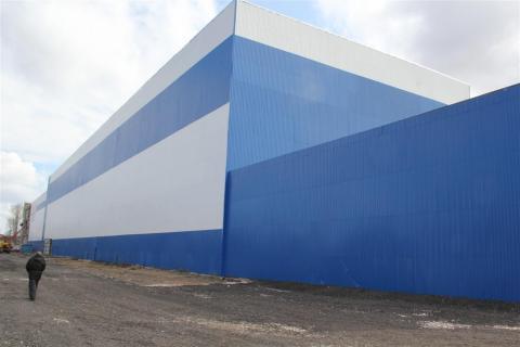 Продам производственно-складской комплекс 8000 кв. м. - Фото 1