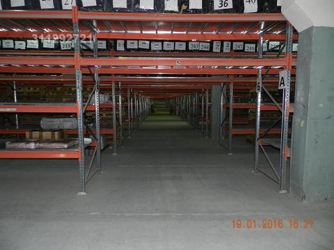 Вашему вниманию предлагается теплые складские-производственные помещен - Фото 1