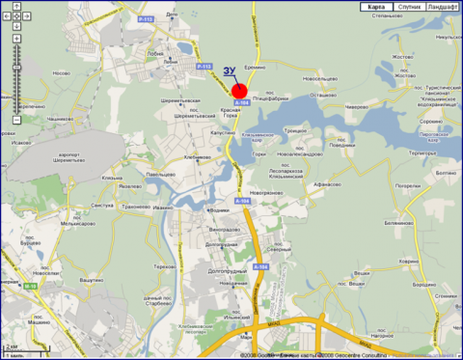 Промыщленная земля 1,8 Га на Дмитровском шоссе 10 км. от МКАД - Фото 5