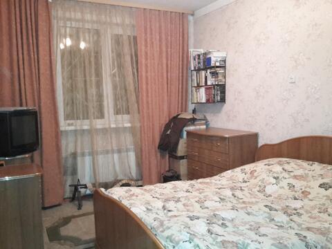 4-х к.квартира - Фото 3