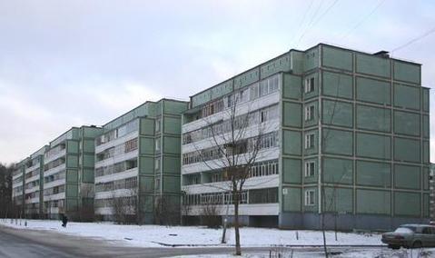1к кв-ра ул. Аксенова д. 4