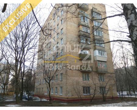 2-х комнатная квартира: Москва, ул. Каховка, 3к2 . м. Севастопольская - Фото 1