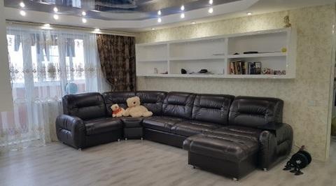 Продается 2-комнатная квартира на улице Суворова, в районе сквера Мира - Фото 3
