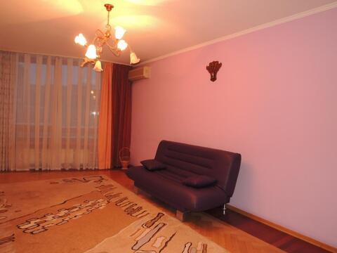 Трёх комнатная квартира в Ленинском районе города. - Фото 2