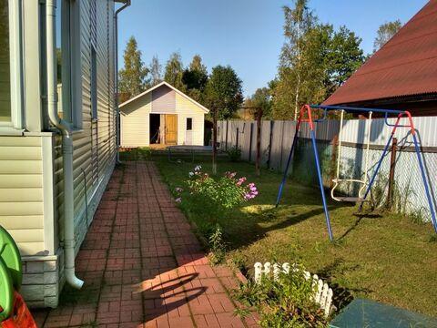 Продам дом 200м с участком 6 сот ИЖС в Рахье - Фото 3