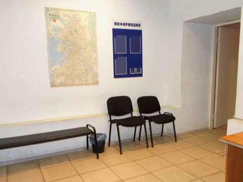 Сдается офис 124.6 м2, м2/год - Фото 1