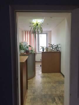 Офис в аренду 37 кв. м. - Фото 5
