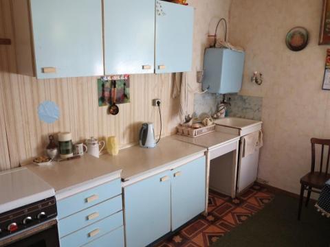 Дом 150 м2, отопление разведено, хол./гор вода в доме, бане - Фото 4