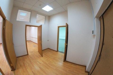 Помещение с офисной отделкой,126,9 кв.м, м.Преображенская площадь - Фото 2