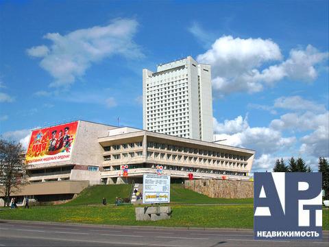 Сдается Бизнес-центр. , Зеленоград г, Савелкинский проезд 4 - Фото 1