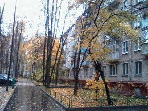 Продажа квартиры, м. Бибирево, Путевой проезд - Фото 1