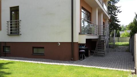 Аренда квартиры, Poruka prospekts - Фото 4