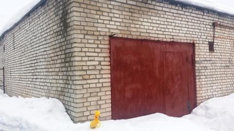Сдается гараж в Зеленограде на Заводской - Фото 2