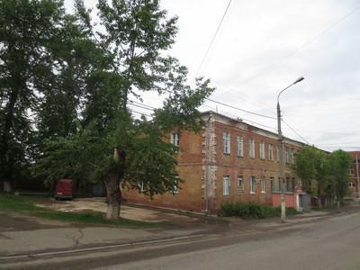 Комната в г. Серпухов по ул. Красный Текстильщик 28 - Фото 1