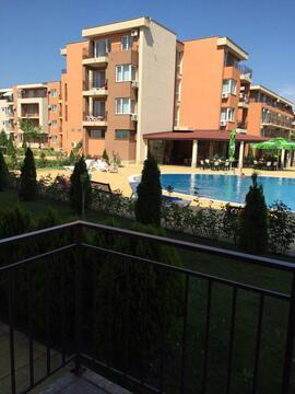 Квартира в Болгарии, Солнечный Берег - Фото 4