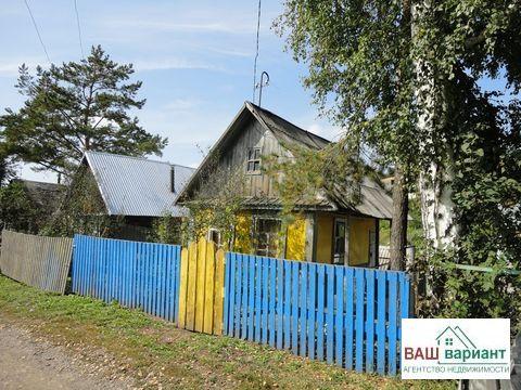 Продажа дачи, Новокузнецк, Ул. Восточная - Фото 1