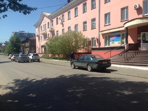 Офис в центре с отдельным входом - Фото 2