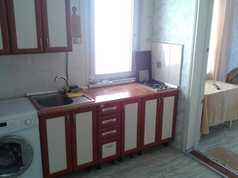 Однокомнатная квартира в Ялте ул. Нижнеслободская - Фото 5
