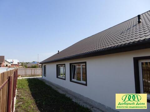 Дом с участком 278 м2 в п. Газовик - Фото 4