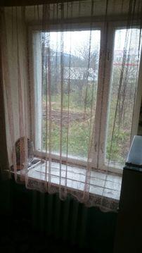 Срочно продается 1-я квартира в пос.Тучково Рцзский район - Фото 4
