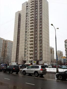 Продаю 3-комн. кв. м. Братиславская (Люблино) - Фото 1