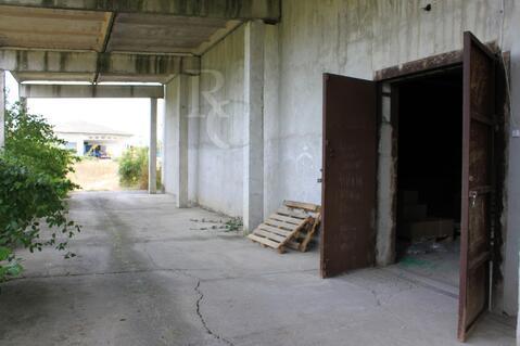 Продается отличная производственно-складская база (1200 кв м) - Фото 2