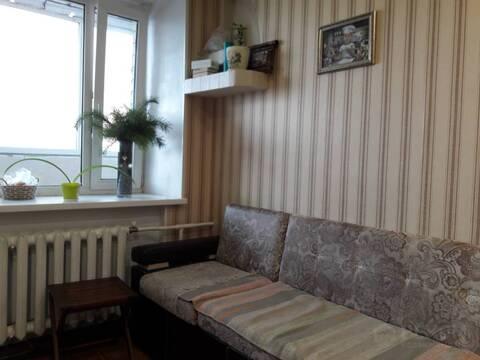 1 комнатная квартира в кирпичном доме, пр. Солнечный, д. 7 - Фото 1