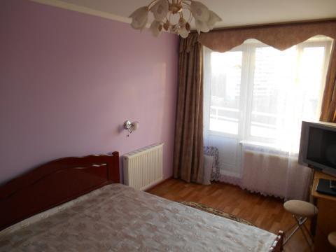 Продаётся хорошая трёхкомнатная квартира в Троицке - Фото 2