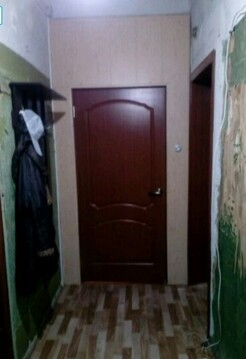 Продаётся комната в трёх-комн квартира по адресу ул. Шибанкова, д.12. - Фото 4