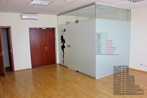 Офис 111м в бизнес-центре на Профсоюзной д.57 - Фото 3