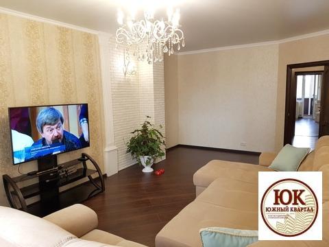 Продается крупногабаритная 2-квартира с хорошим ремонтом и мебелью. - Фото 2