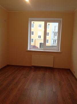 Продается 2-комнатная квартира на 1-м этаже в 3-этажном монолитном нов - Фото 5