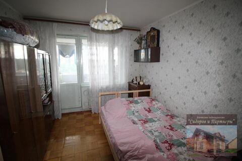 3 х комнатная квартира - Фото 4