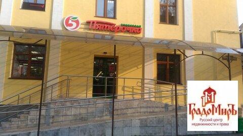 Сдается торговое помещение, Сергиев Посад г, 17м2 - Фото 2