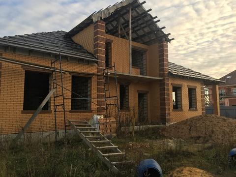 Продается дом 250 кв.м - Фото 2