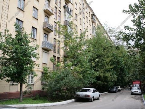 Продажа квартиры, м. Полежаевская, Ул. Куусинена - Фото 4